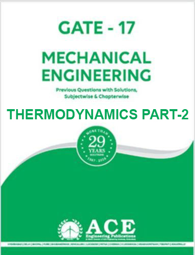 Gate Mechanical Study Material Pdf
